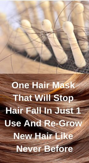 15 hair Fall diy ideas