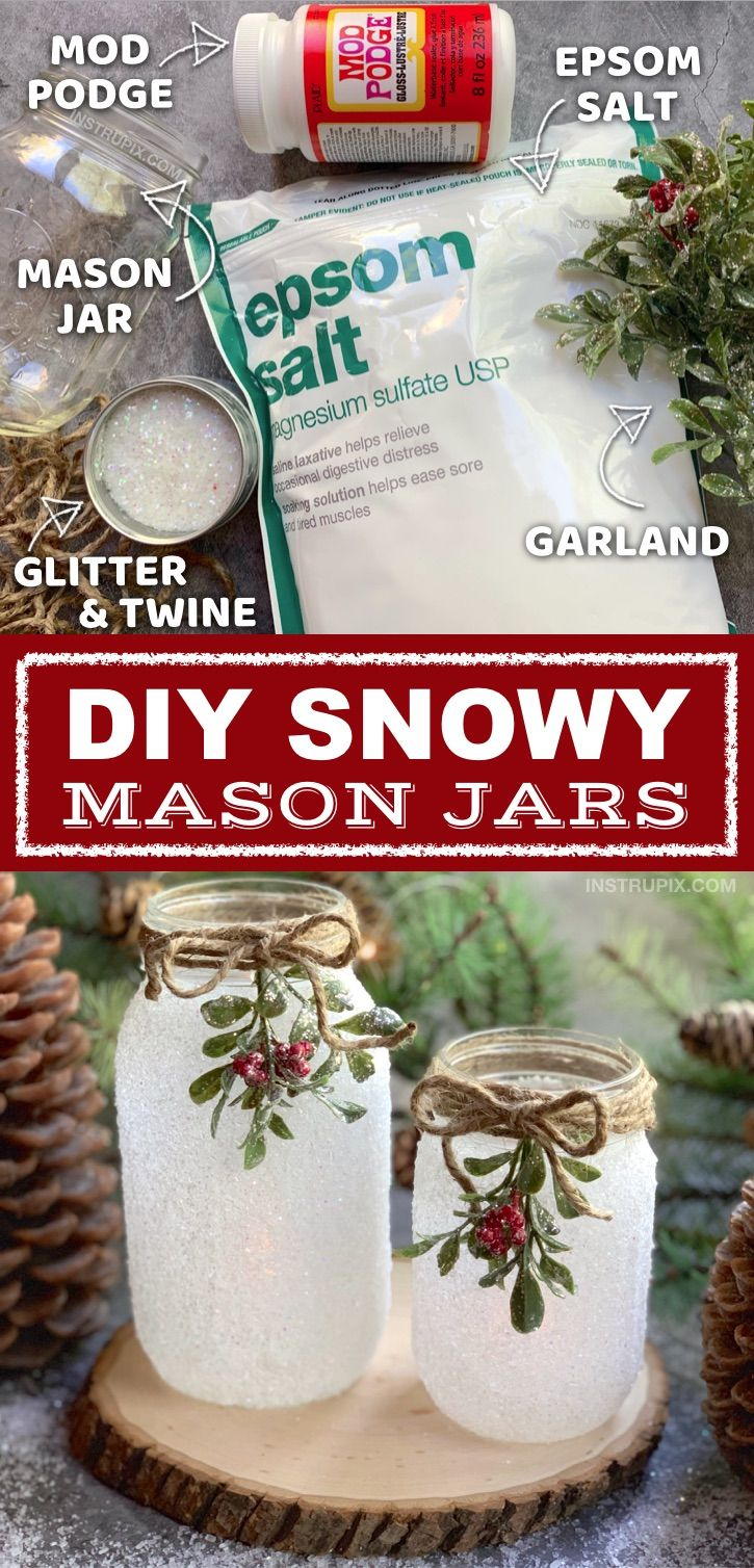 19 diy projects Wedding mason jars ideas