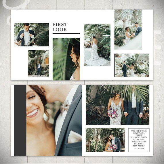 15 wedding Photos album ideas