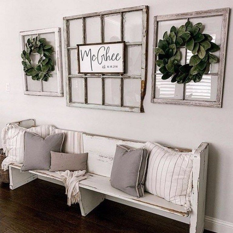13 room decor Pictures frames ideas