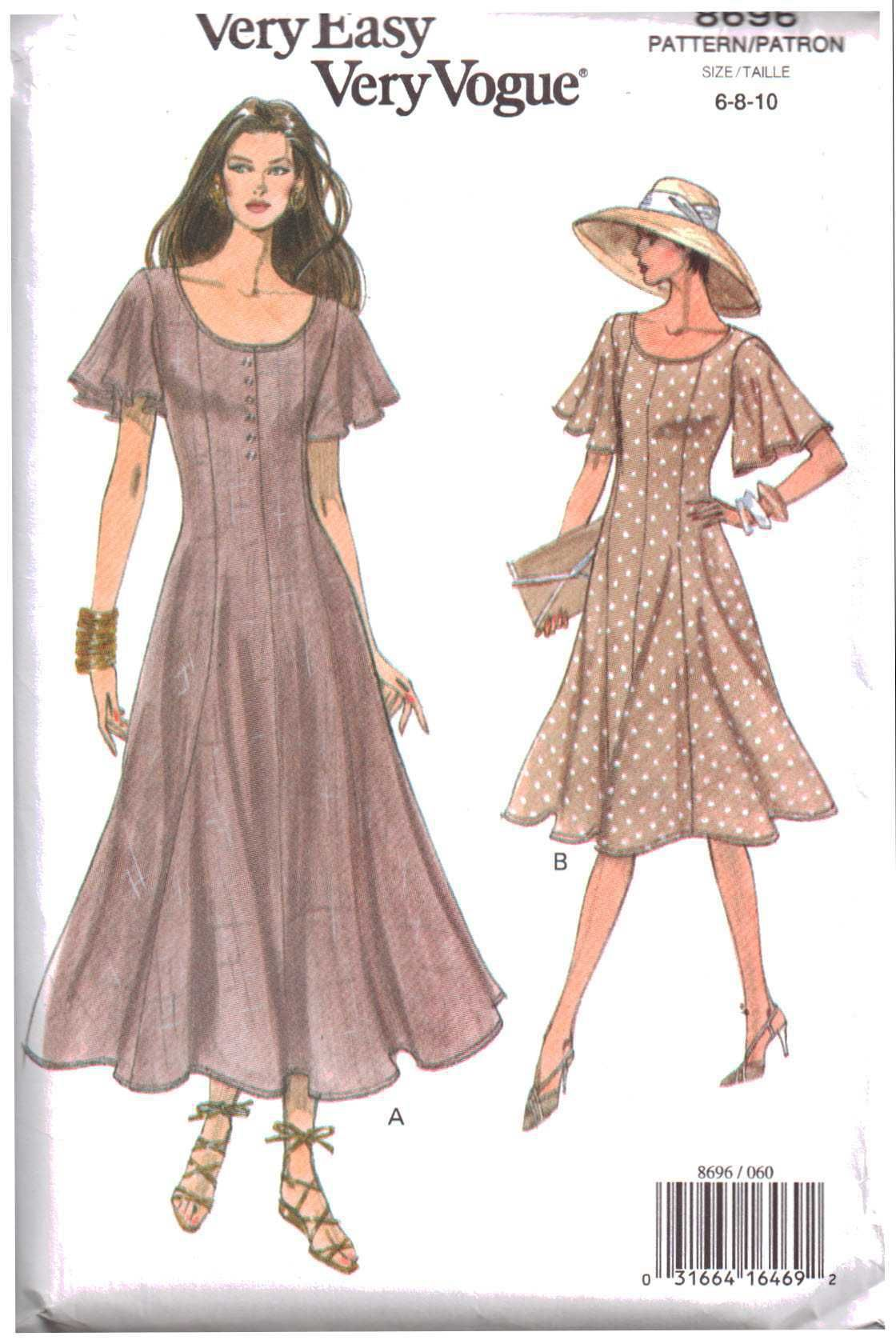 16 dress Patterns princess ideas