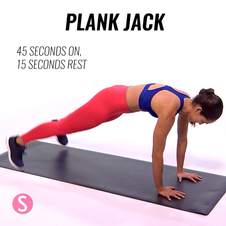 9 fitness Workouts shape ideas