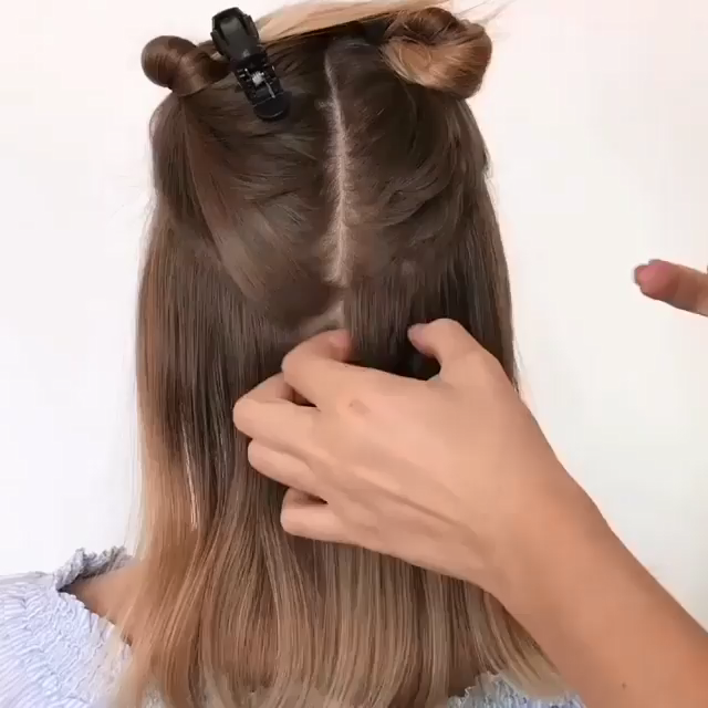 21 hair Videos women ideas