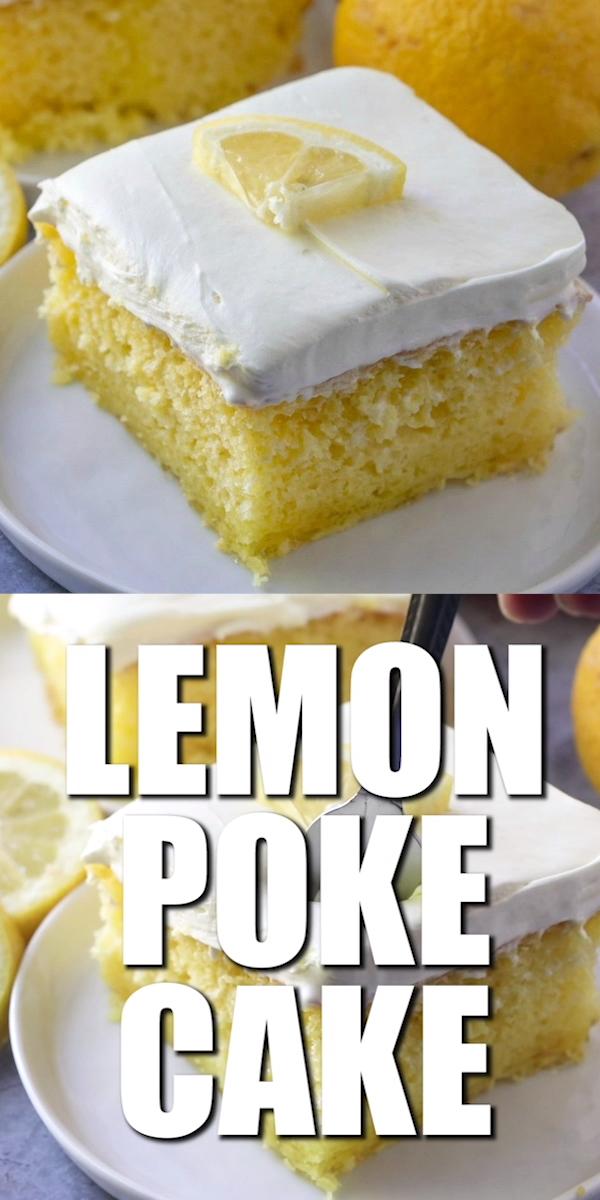 17 desserts Rezepte zitrone ideas