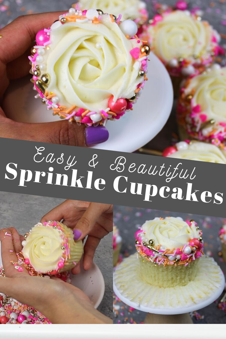 14 cup cake design ideas