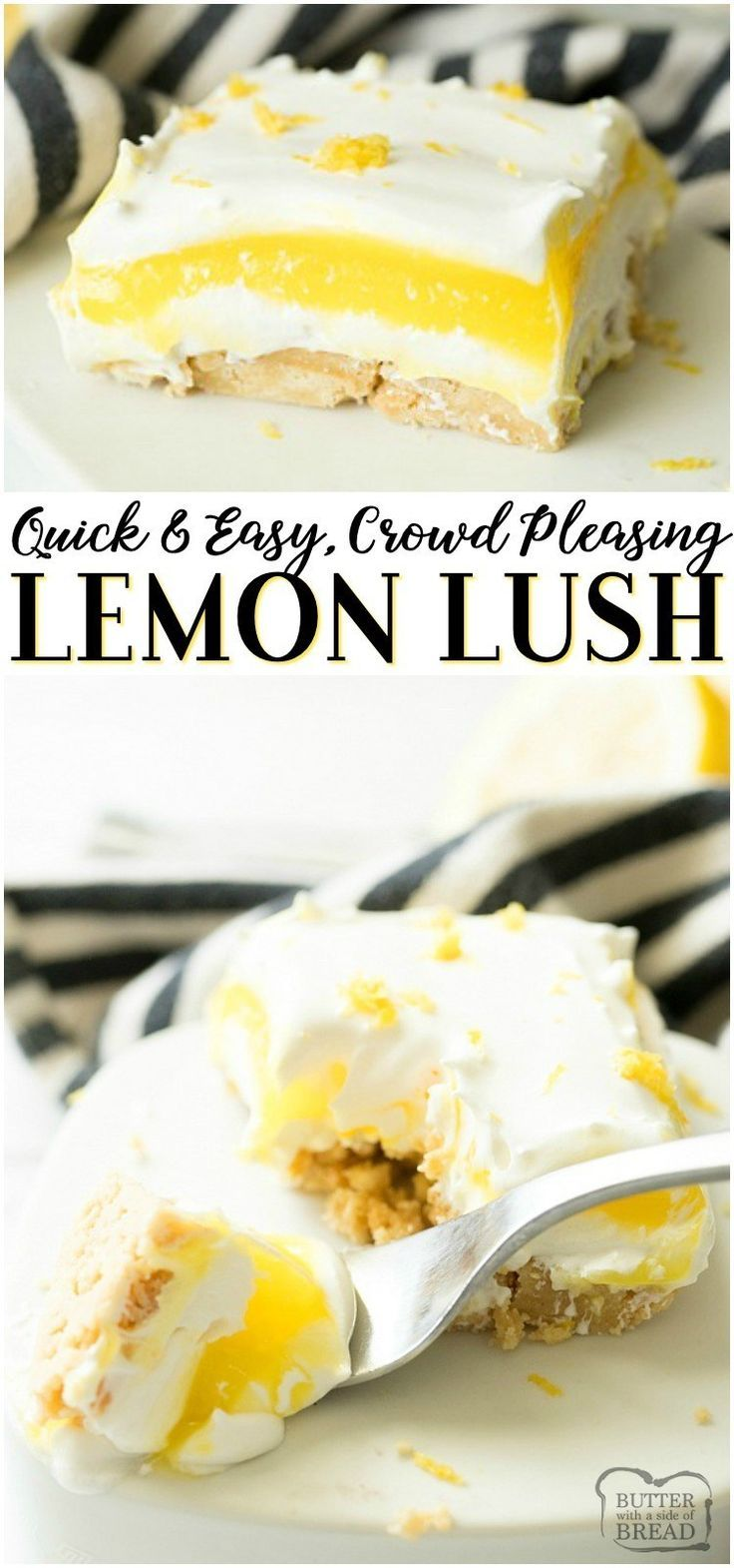 17 lemon desserts Fancy ideas