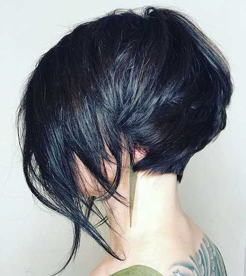 45+ Popular Short Layered Hairstyle Ideas - Wass Sell -   14 hairstyles Corto woman ideas