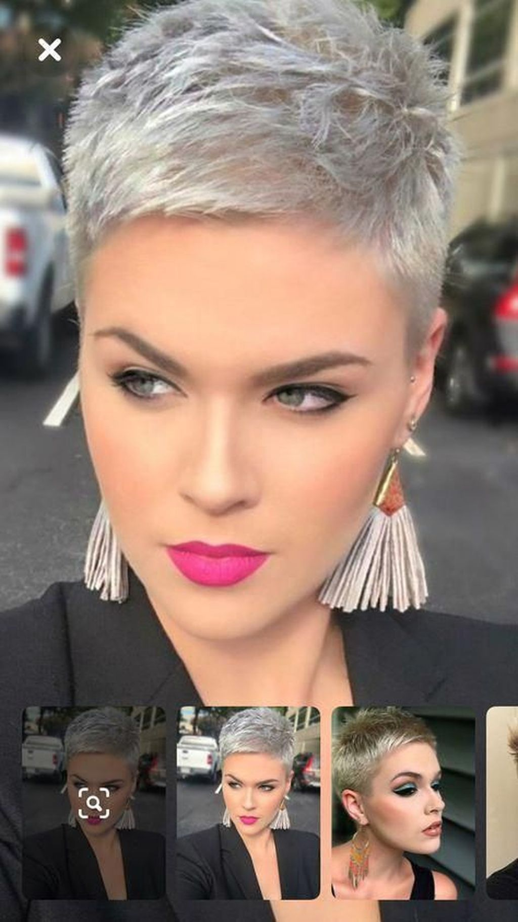 30+ Excellent Summer Hairstyles And Haircuts Ideas For Women To Try -   14 hairstyles Corto woman ideas