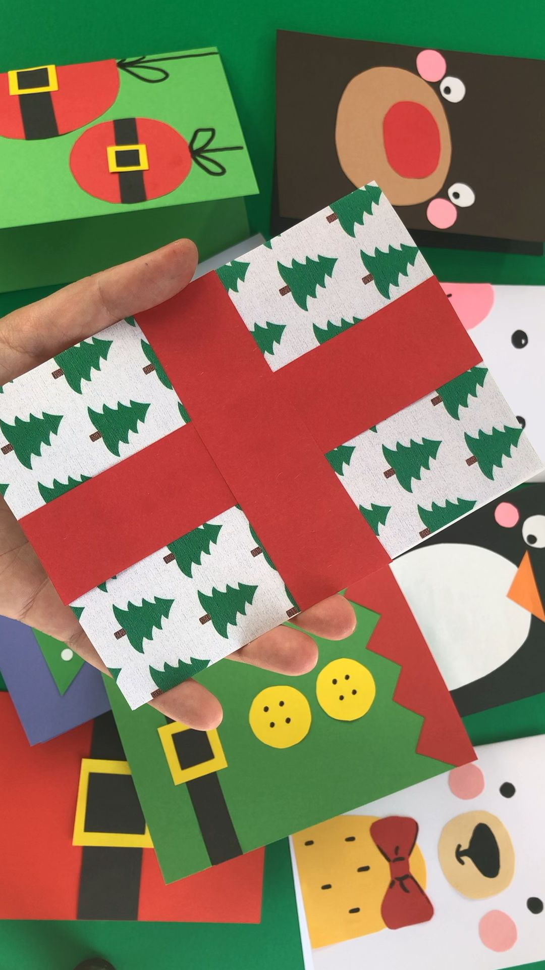 17 holiday Gifts card ideas